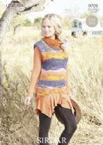 Ladies Super Chunky Knitting Patterns